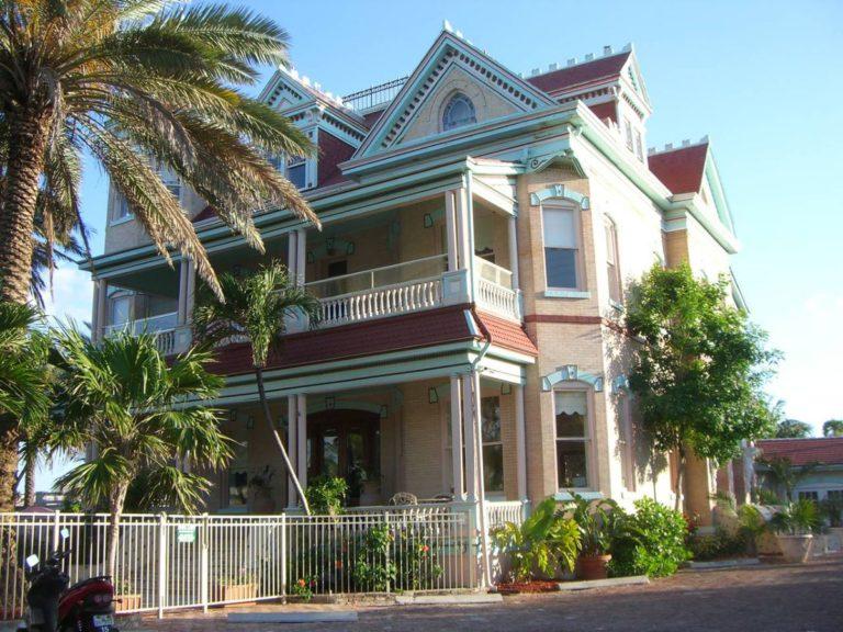 Ballast Key Florida