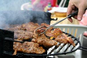 Ferienhaus Florida Barbecue