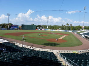 Fort Myers Miracle's Baseball