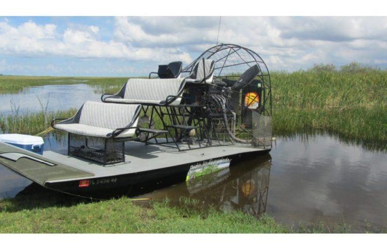 Everglades Nationalpark Florida