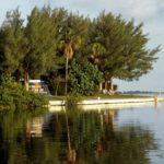 Fort De Soto Park Florida