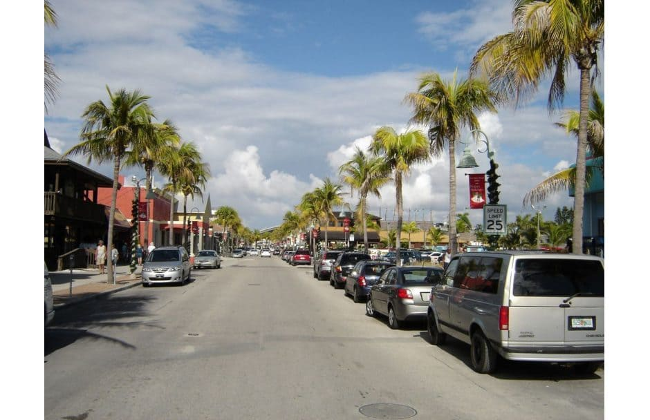 Fort Myers Florida