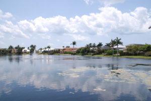 Florida Meer und See