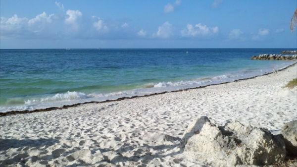 Key Colony Beach Ferienhaus