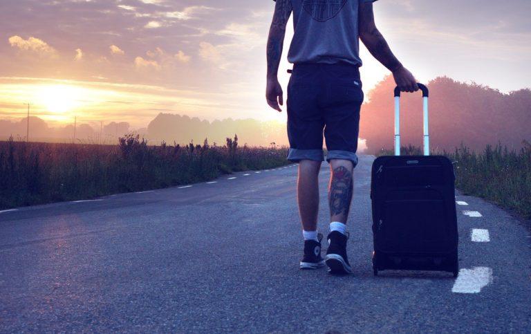 Florida Gepäckbestimmungen