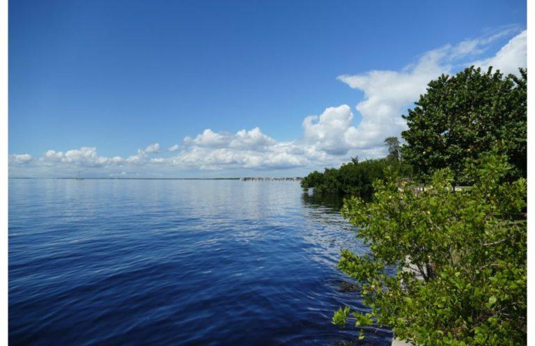 Port-Charlotte Florida