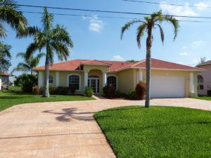 Villa in Florida