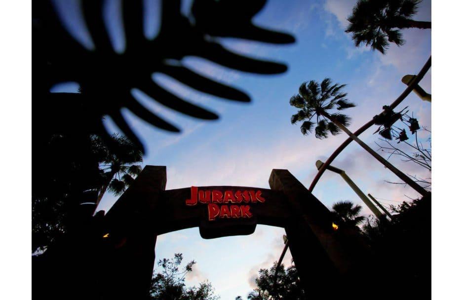 Universal's Islands of Adventure Florida