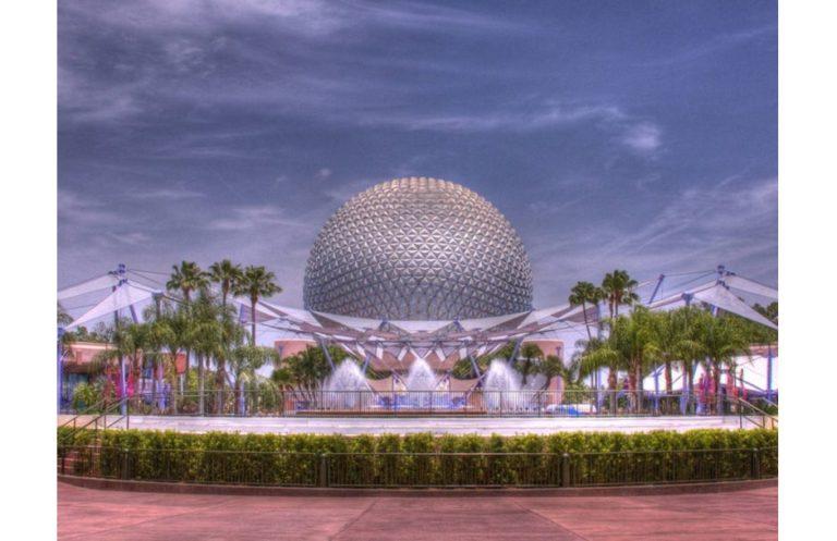 Walt Disney World Epcot® Center Florida