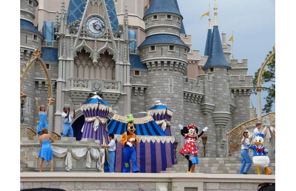 Walt Disney World Magic Kingdom® Florida