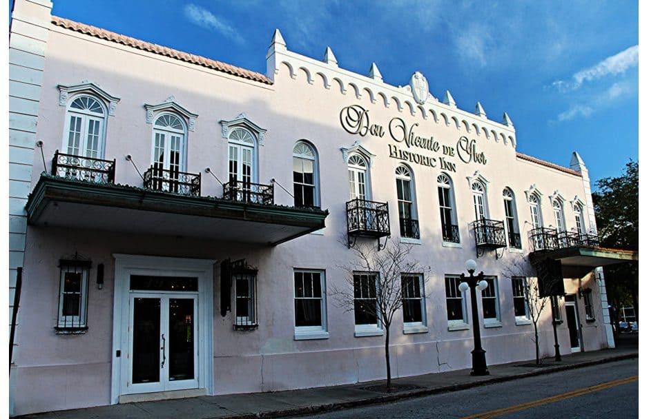 Ybor City Museum State Park Florida