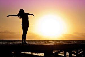 Das Sonnen Vitamin